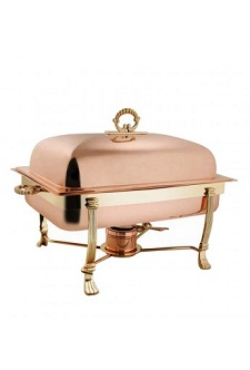 Chafing Dish For Hotels